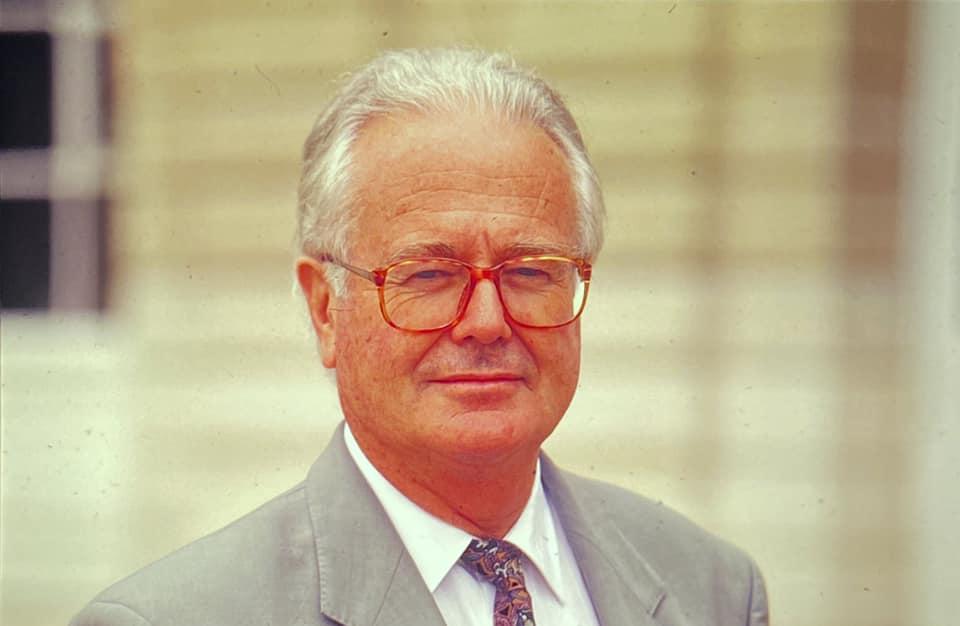 Décès de Jacques GOLLIET