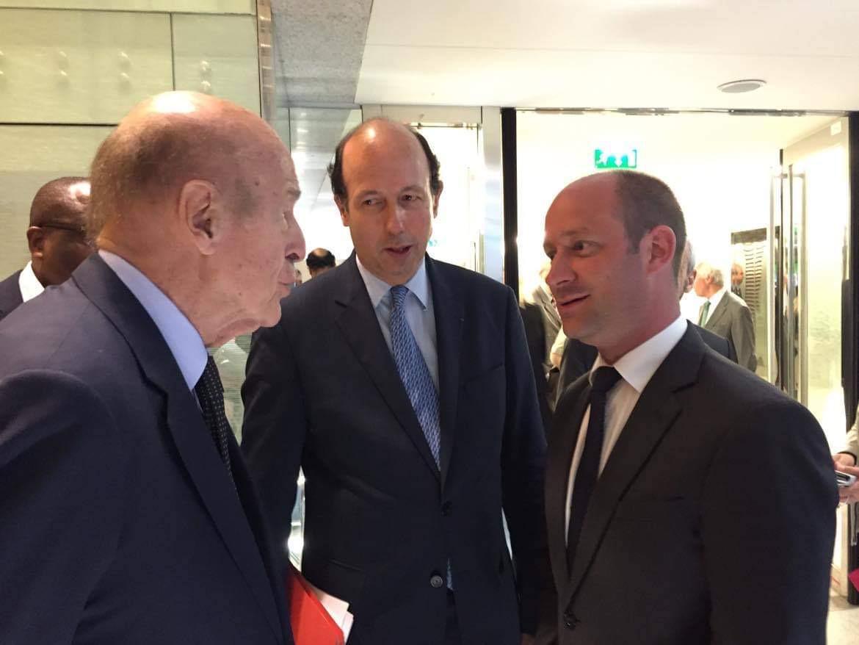 Décès de Valéry Giscard d'Estaing