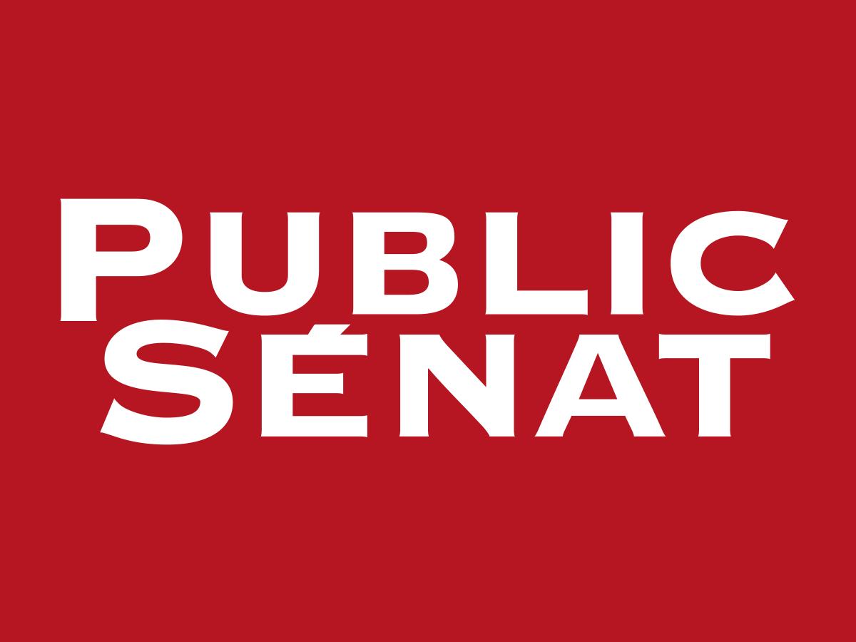 Intervention à Public Sénat le 22 septembre 2021