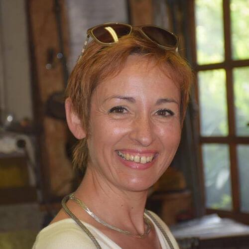 Stéphanie Arnoux Daumas