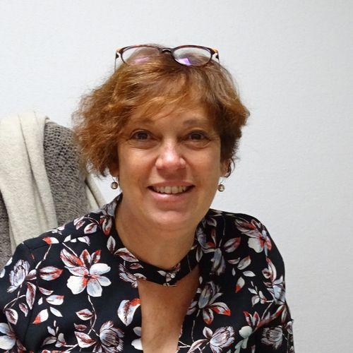 Chantal Vannson