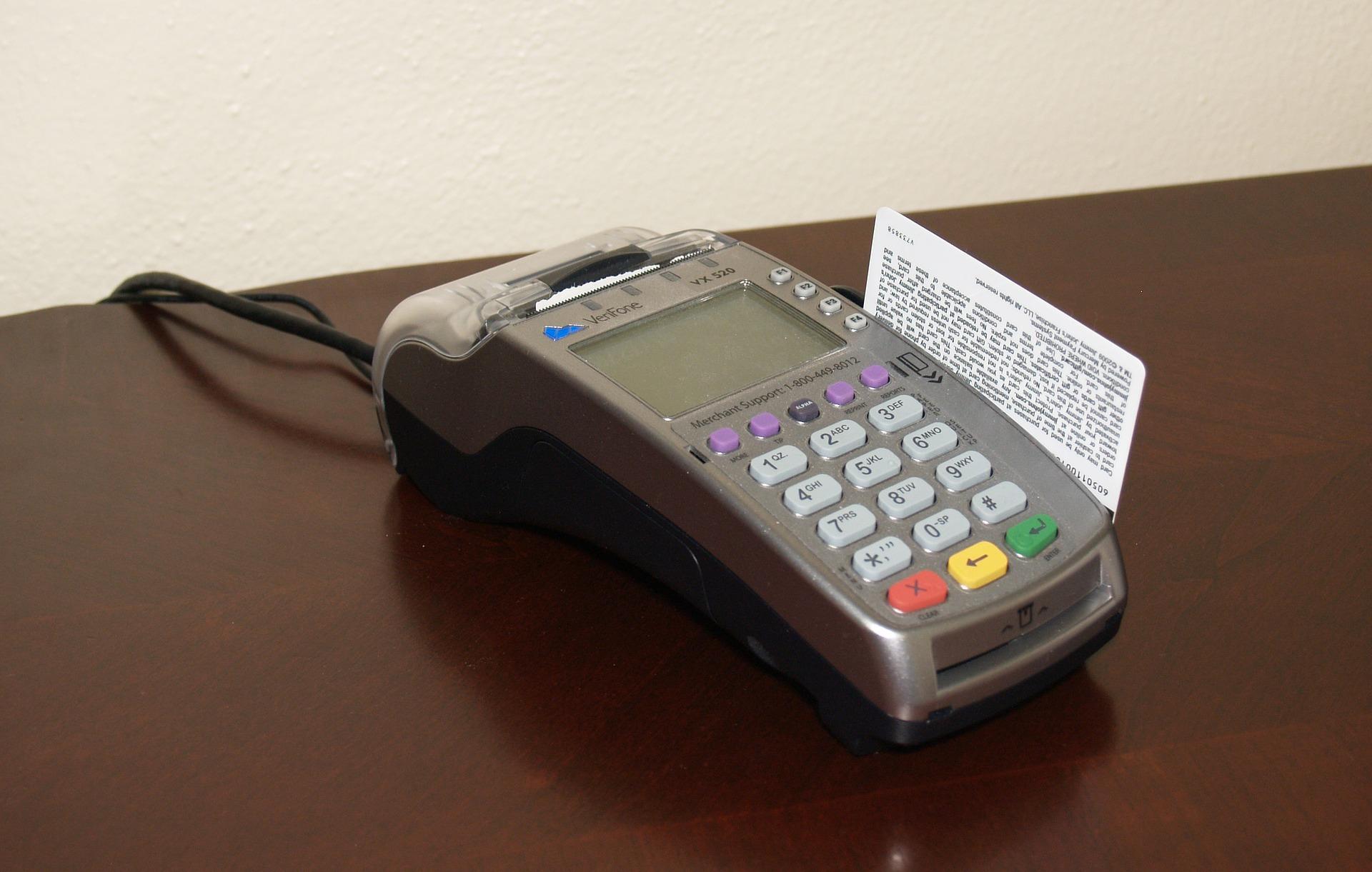 COVID-19: pour la généralisation du paiement sans contact
