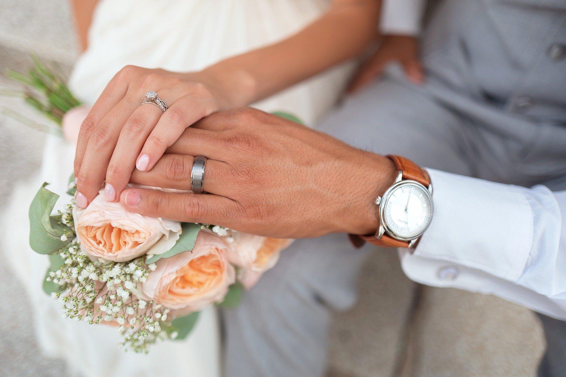 COVID 19: demande de précision sur les modalités de célébration des mariages post-confinement