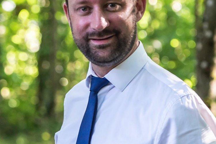 Réélu dans mes fonctions de président de l'Association des communes forestières de Haute-Savoie