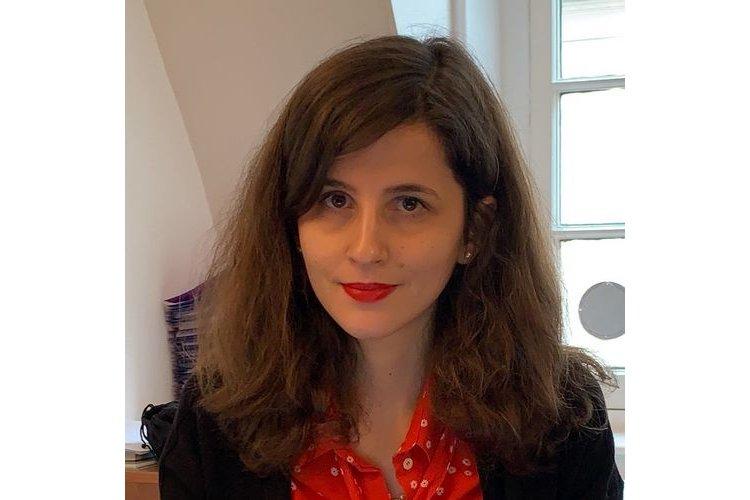 Hélène Bresson