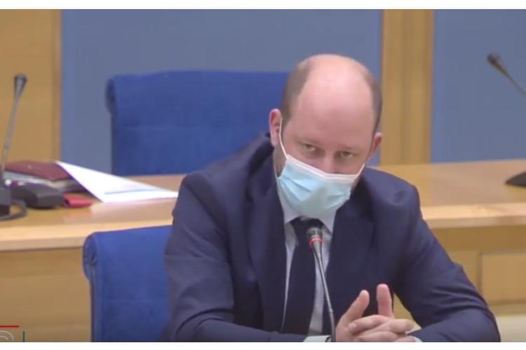 Audition de M.Éric DUPONT-MORETTI, garde des sceaux, ministre de la justice