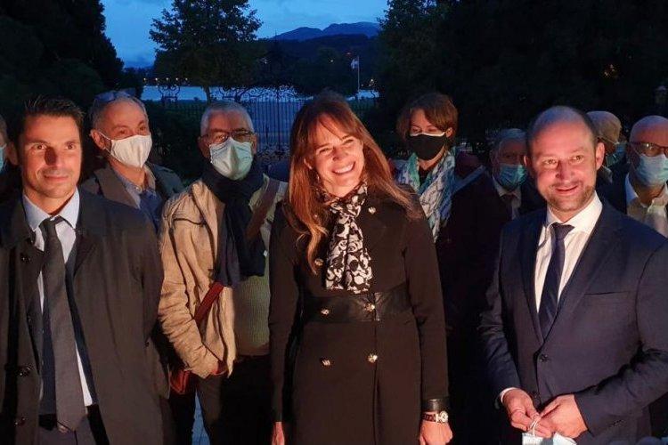 Les sénateurs de Haute-Savoie mobilisés pour sauver la saison des stations de ski